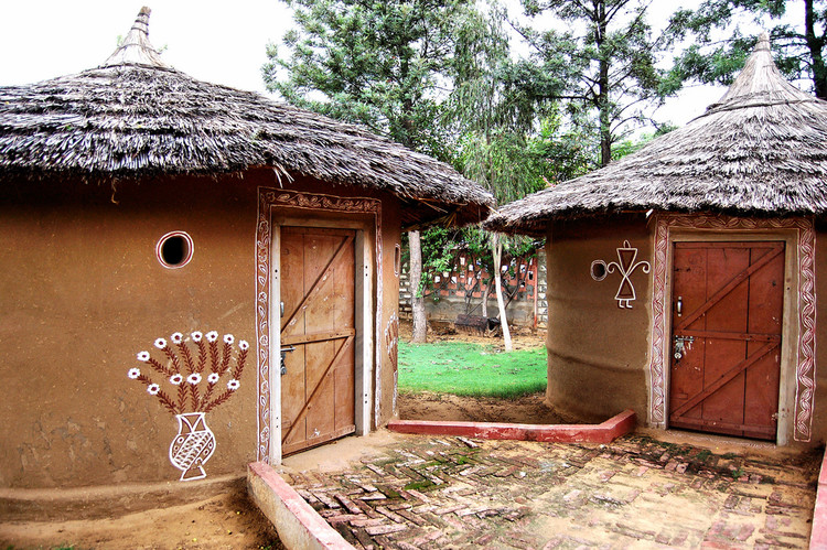Image result for Indian Vernacular Architecture