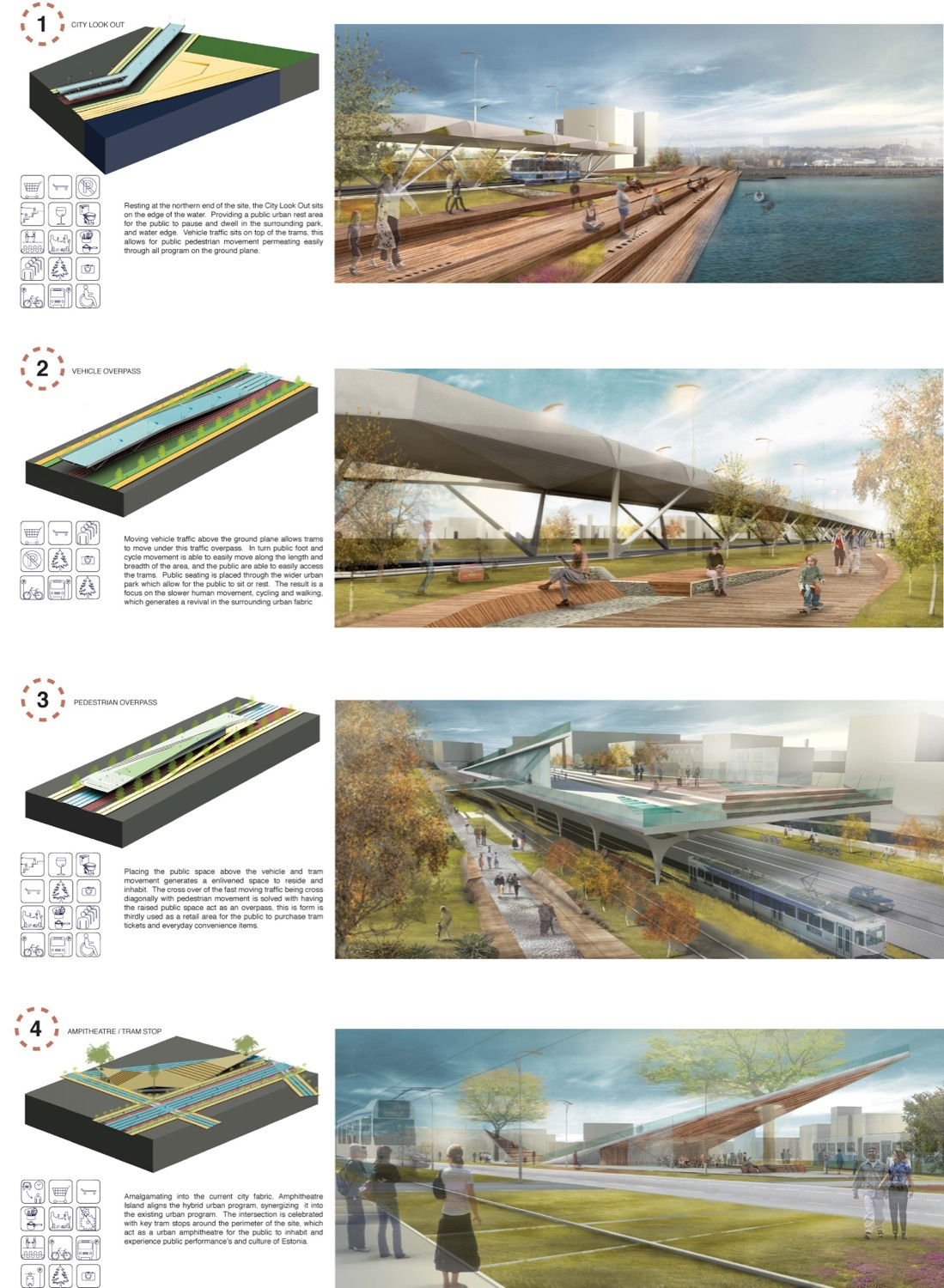 Gallery of Winners of the Tallinn Vision Competition ...