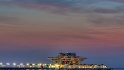 St. Petersburg Pier Design Competition Announces Semi-finalists