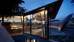 SRK / ARTechnic architects