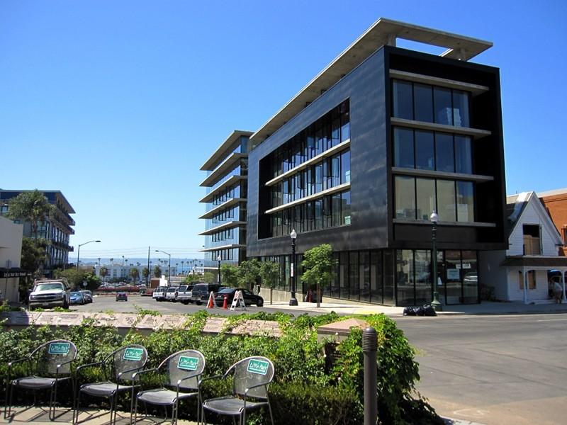 Attirant Architecture City Guide: San Diego