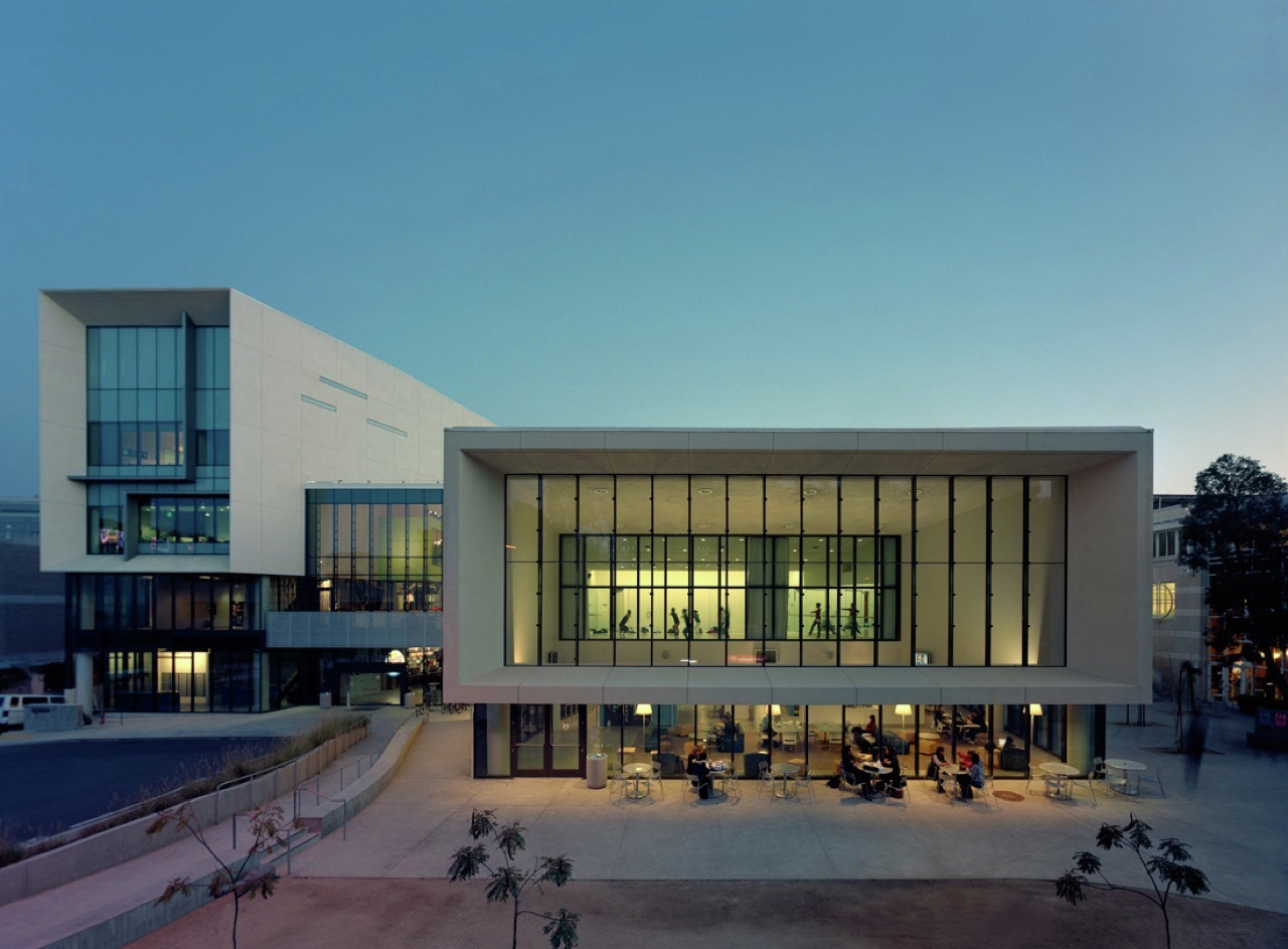 Charmant Architecture City Guide: San Diego