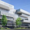 IPOST HEADQUARTERS BUILDING / STUDIOBV36