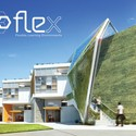 FLEX: FLEXIBLE LEARNING ENVIRONMENTS / HMC ARCHITECTS