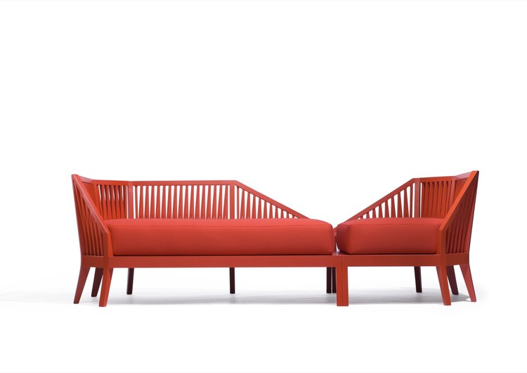 New Furniture Designs For Sawaya Amp Moroni Zaha Hadid
