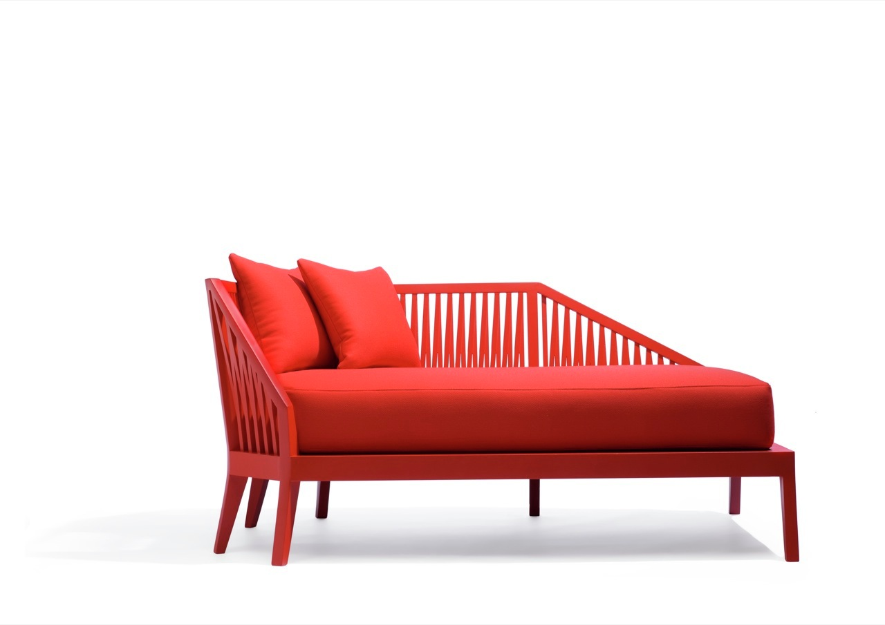 New Furniture Designs For Sawaya U0026 Moroni / Zaha Hadid, Daniel Libeskind,  Dominique Perrault