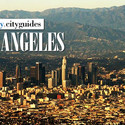 ARCHITECTURE CITY GUIDE: LOS ANGELES