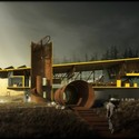 AD ROUND UP: INDUSTRIAL ARCHITECTURE PART V