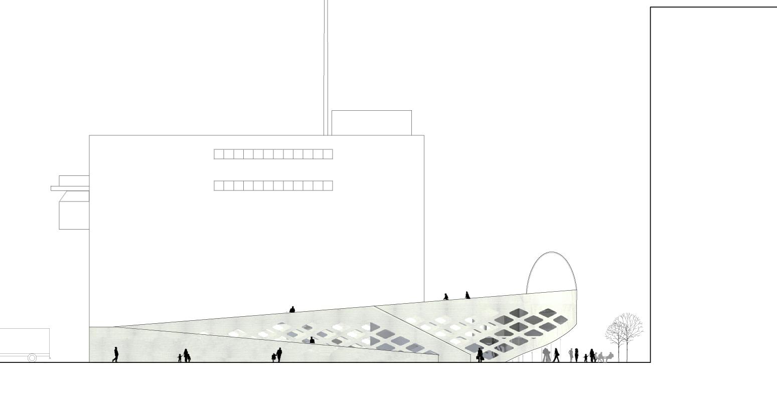 Best Image Negrellisteg / Explorations Architecture