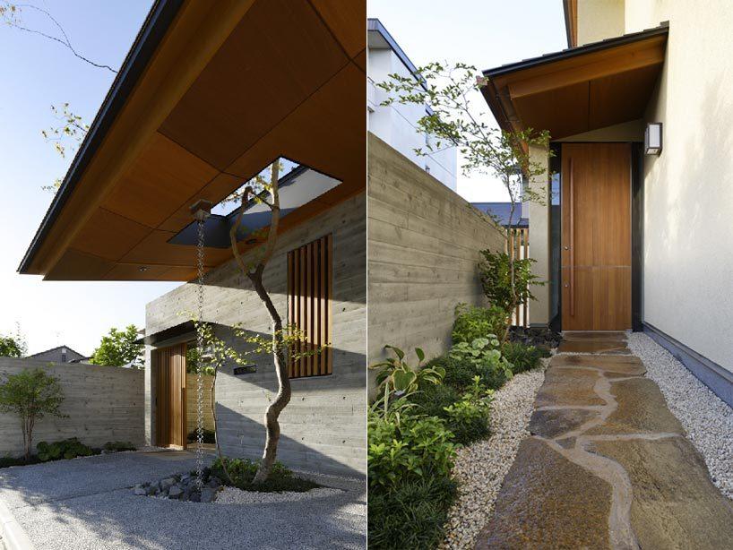 Photographed by Masato Kawano. © TSC Architects & House in Hinomiya / TSC Architects | ArchDaily