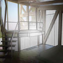 A ROOM FOR LONDON PROPOSAL / LMTS DESIGN