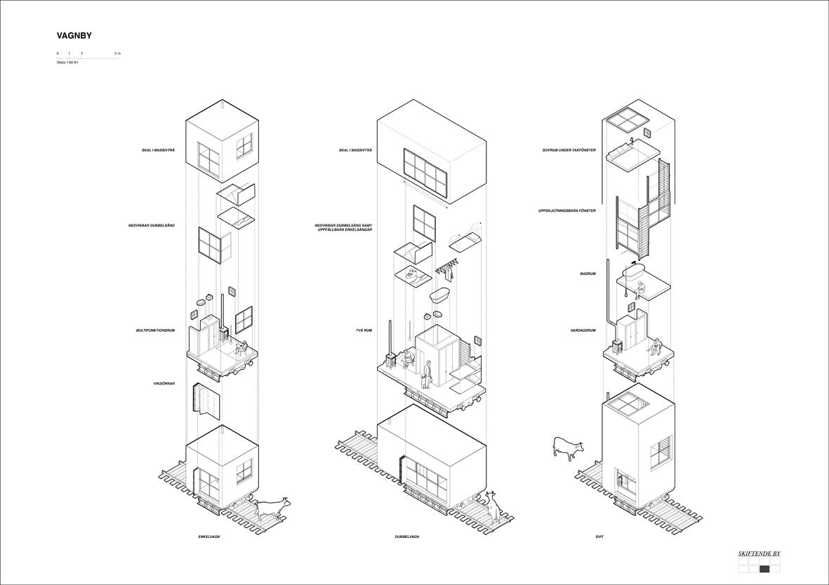 gallery of andalsnes master plan proposal    jagnef u00e4lt