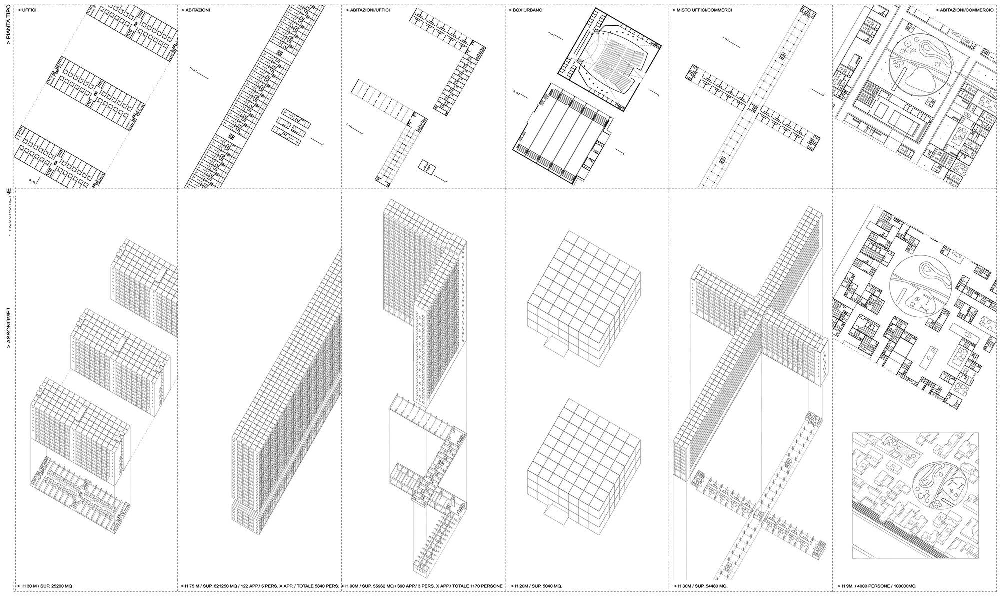 Bow Building Designs