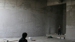 In Progress: Pan Long Gu Church / Atelier 11