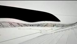 Video: Football Stadium FC Bate Borisov / OFIS arhitekti