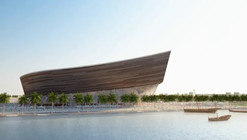 Video: Qatar's Stadiums for 2022 FIFA World Cup