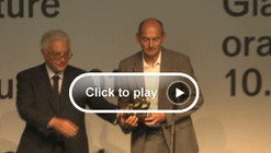 Video: Rem Koolhaas, Architecture's Man of the Year