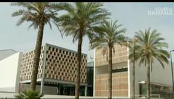Video: Congress Centre / Paredes Pedrosa