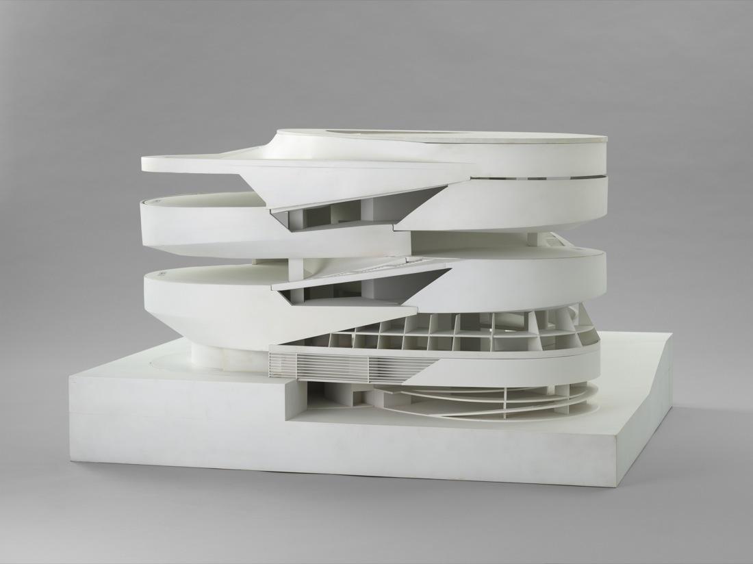 Mercedes Benz Van >> Gallery of Building Collections: Recent Acquisitions of ...