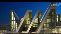 Video: Auditorium and Convention Center of Aragon / Nieto Sobejano