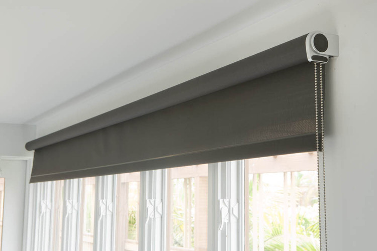 Rb 500 Hunter Douglas Contract