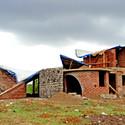IN PROGRESS: BRICK HOUSE / ISTUDIO ARCHITECTURE