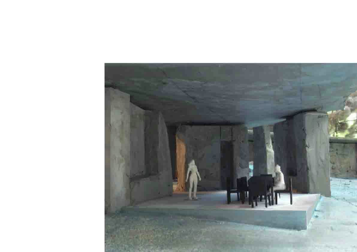 A Secular Retreat Peter Zumthor Living Architecture Archdaily