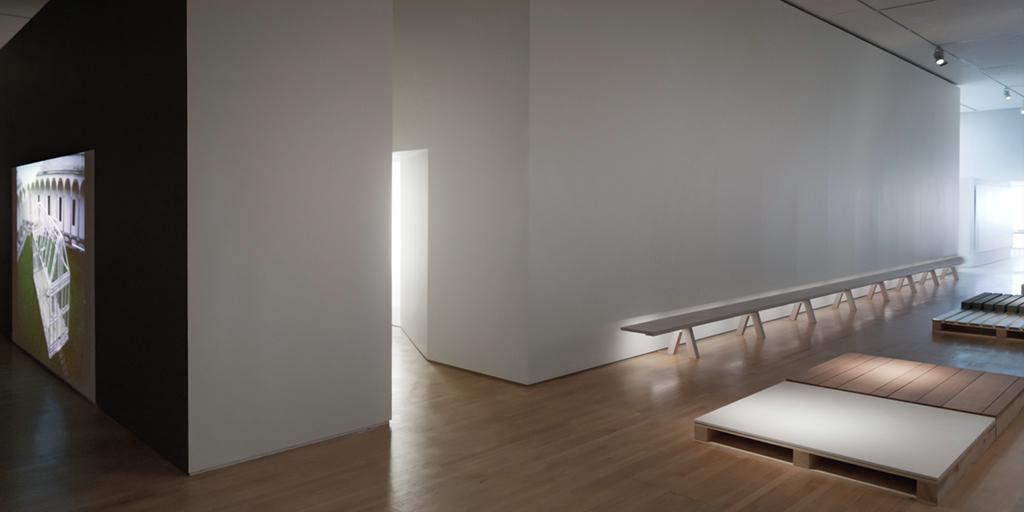 John Pawson at London Design Museum