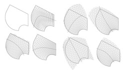 Field Rupture / VeeV Design