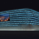 MONACO PAVILION FOR SHANGHAI WORLD EXPO 2010 / NAÇO ARCHITECTURE