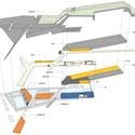AQUATIC CENTER / STUDIO SHIFT