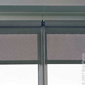roller shades fr hunter douglas contract