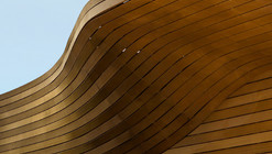 Bluepoint Sales Pavilion / Paul Raff Studio