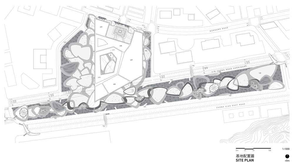 2nd Prize at Taipei Pop Music Center Competition / Studio