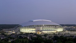 AD Round Up: Sports Architecture Part VII