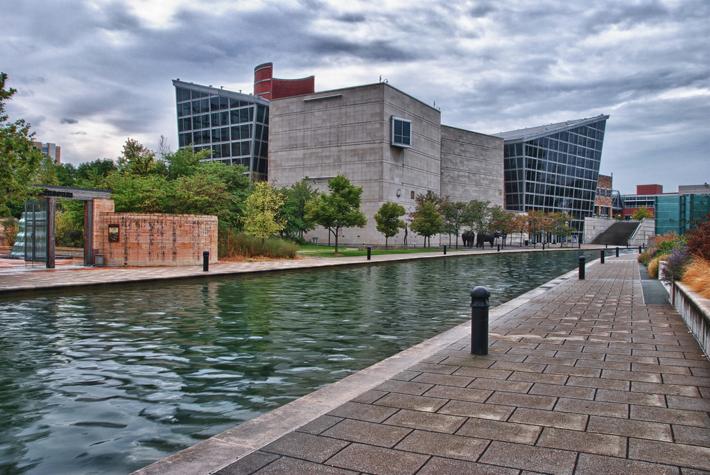 Gallery Of Architecture City Guide Indianapolis 2