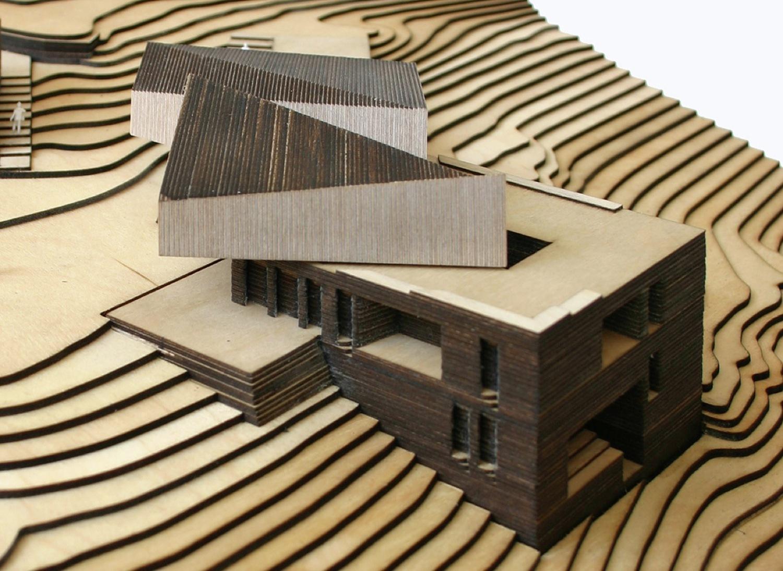 Gallery Of Elisabeth And Helmut Uhl Foundation