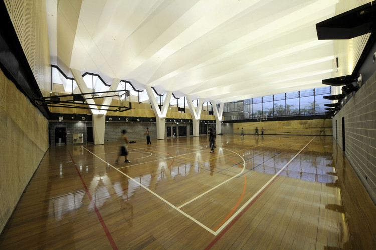 Multipurpose Hall Design Ideas