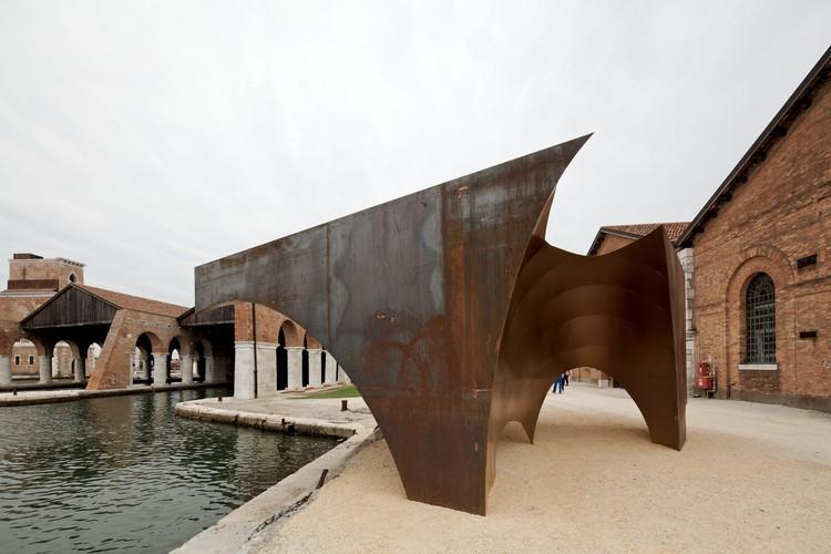 Venice Biennale 2012: Radix / Aires Mateus, © Nico Saieh