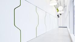 Atrium / Studio RHE