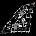 In Progress: Red Apple Apartment Building / Aedes Studio ...