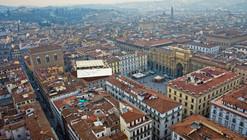 laRinascente Piazza della Repubblica / 1+1=1