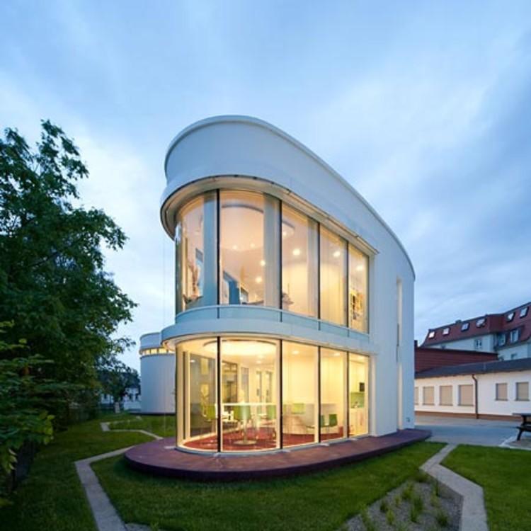 Saegeling Medizintechnik Office Gerd Priebe Architects