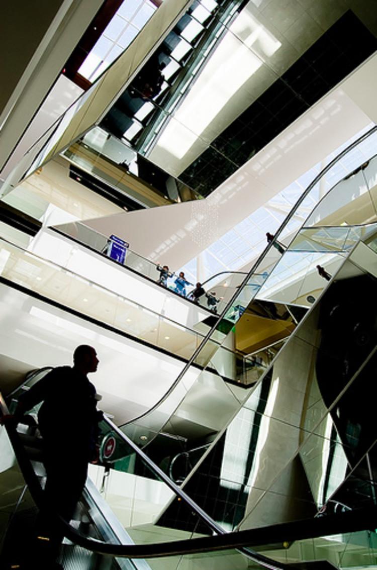 Lo mejor de flickr en plataforma arquitectura abril for Plataforma de arquitectura