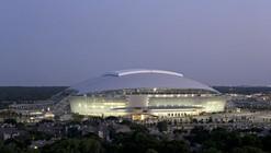 AD Round Up: Stadiums Part II