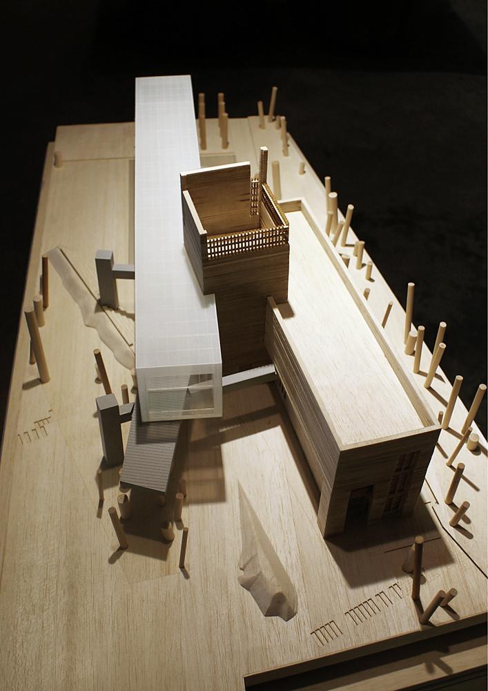 Gallery Of Iaa Library Building    Symbiosis Designs Ltd