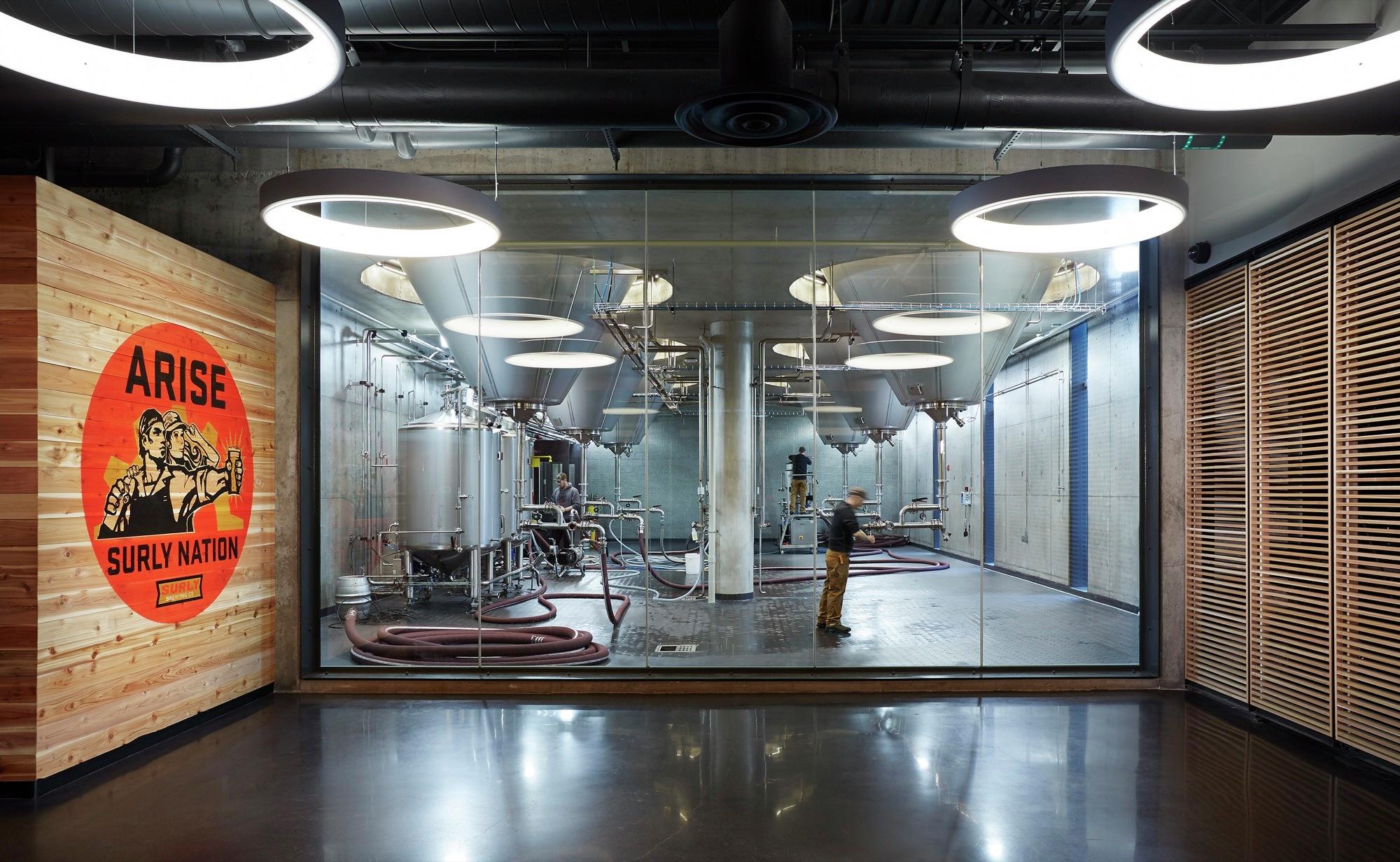 Gallery Of Surly Brewing Msp Hga 18
