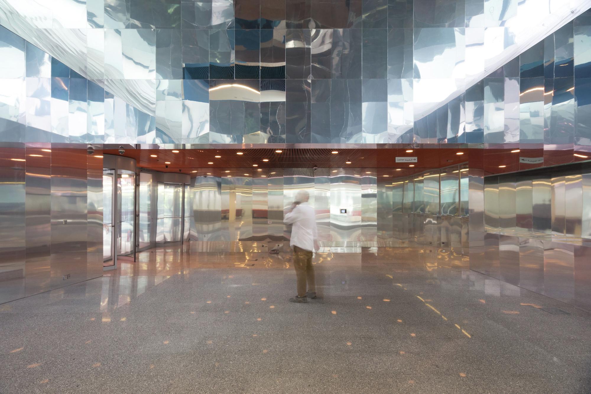 AGi architects   Office   ArchDaily