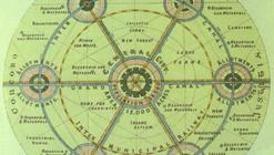 10 Ideias utópicas de planejamento urbano