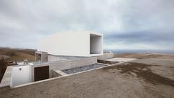 Casa P2 Poseidón / Domenack arquitectos